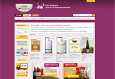 e-boutique vinsderegion